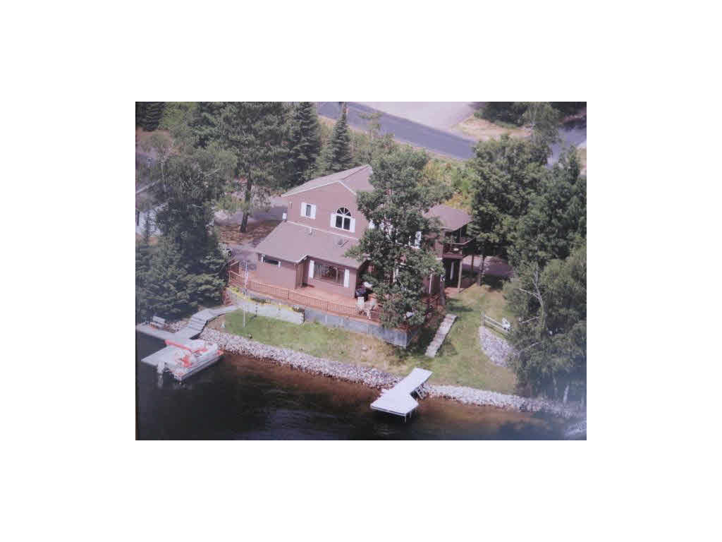 View Single-Family Home For Sale at 16729 NICOLET RD ROAD, Townsend, WI