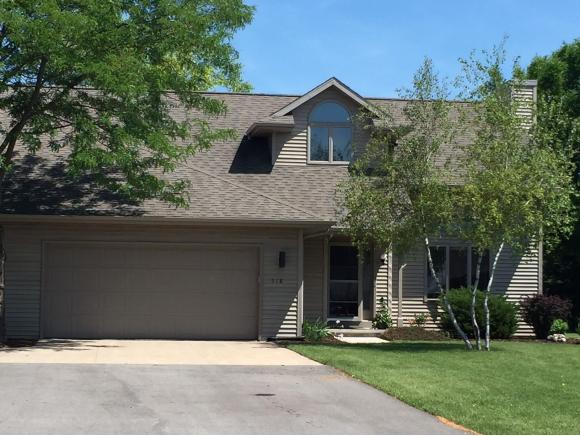 Photo of home for sale at N518 SONNY SONNY, Appleton WI