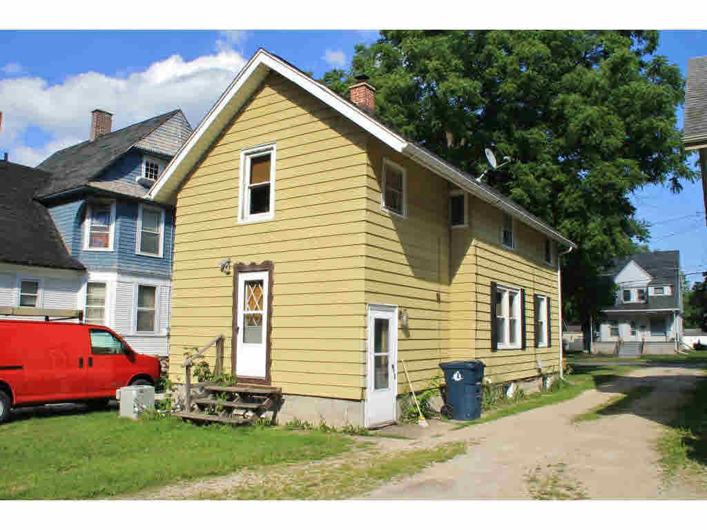 Photo of home for sale at 268 SUPERIOR SUPERIOR, Fond Du Lac WI