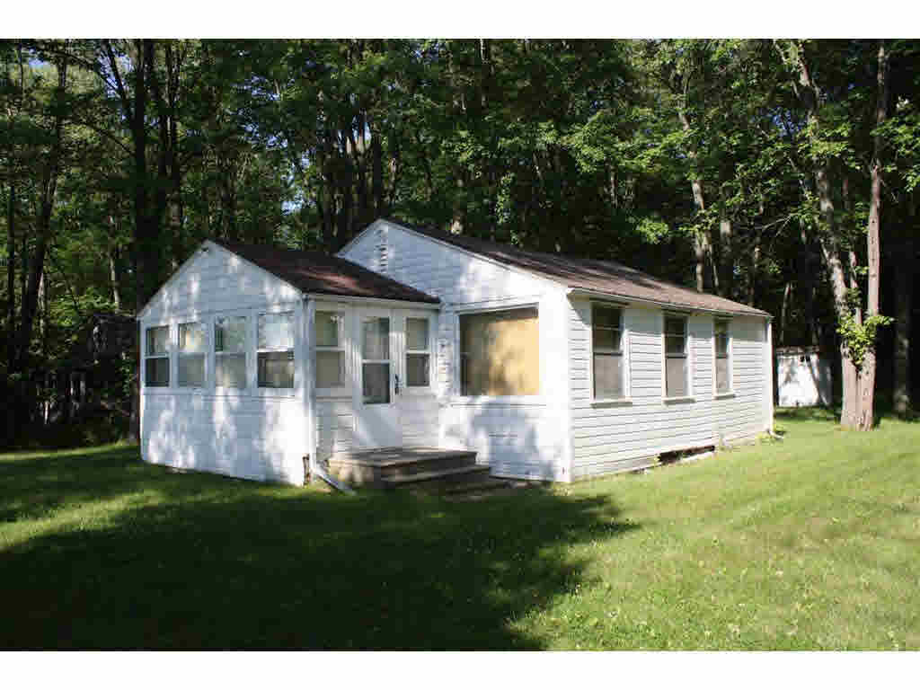 Photo of home for sale at 1315 N BAY SHORE Road BAY SHORE N, Brussels WI