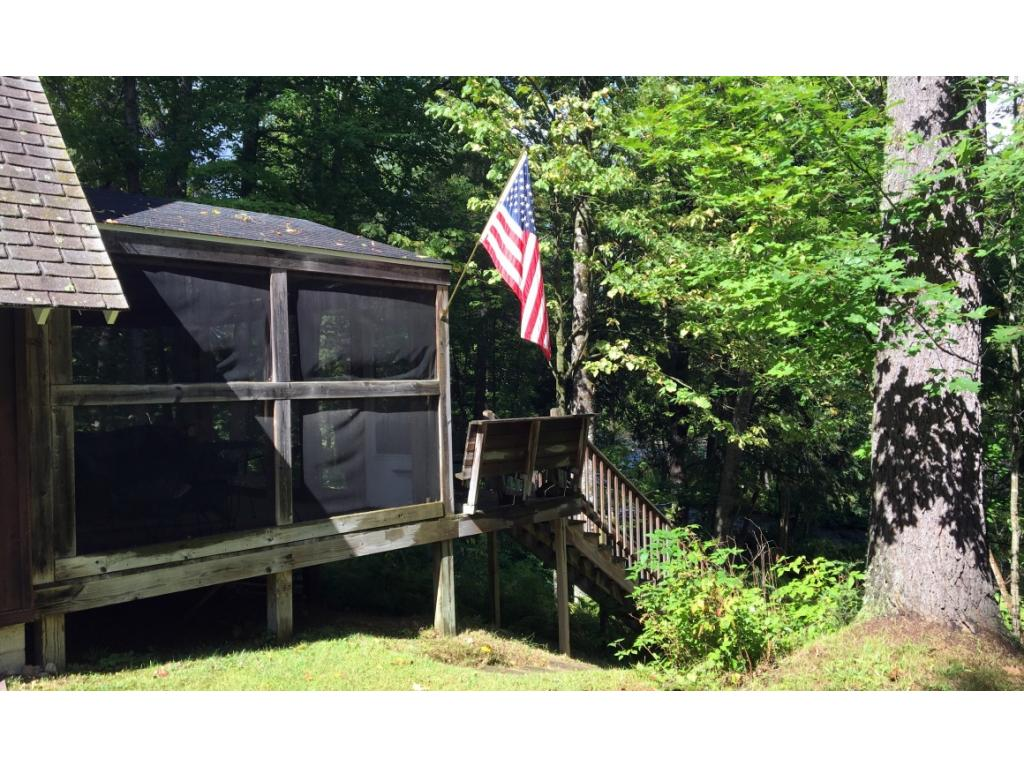 Photo of home for sale at N11883 MARTIN LN MARTIN LN, Silver Cliff WI
