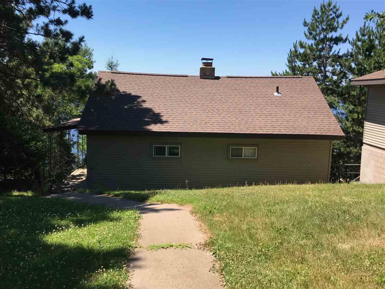 View Single-Family Home For Sale at 18065 ROBIN LANE, Townsend, WI