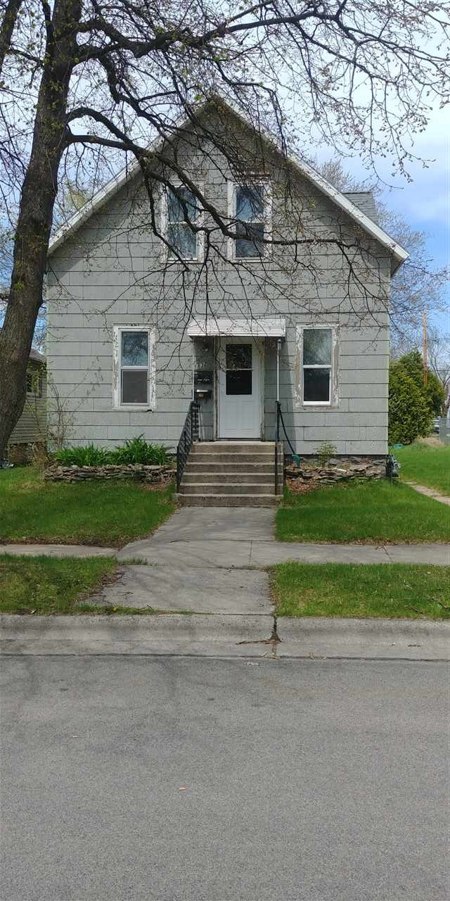 View Multi-Family For Sale at 1132 W HOSMER STREET, MARINETTE, WI