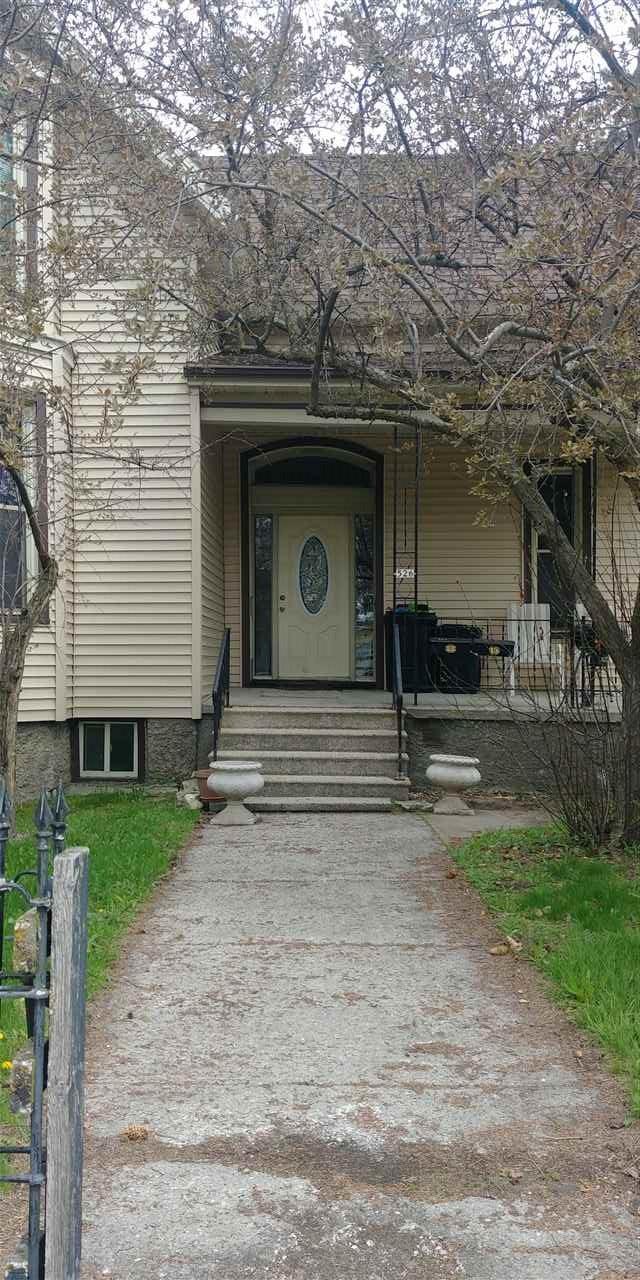 View Multi-Family For Sale at 526 5TH AVENUE, MENOMINEE, MI
