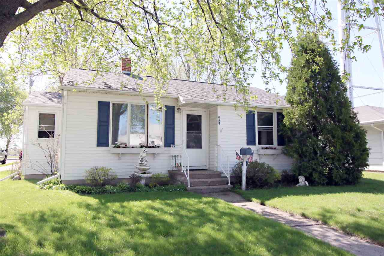 View Single-Family Home For Sale at 955 S MAIN STREET, Seymour, WI