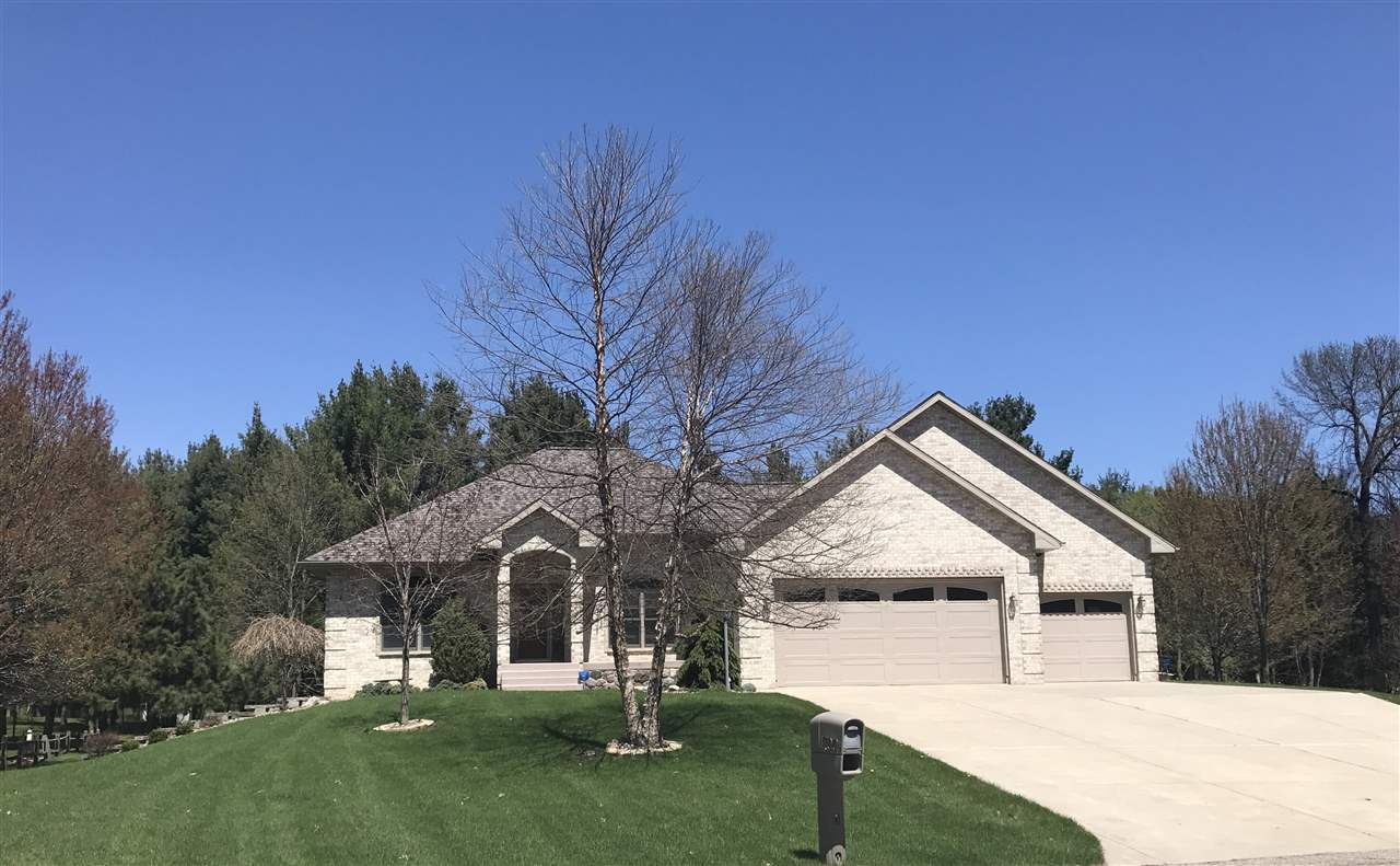 View Single-Family Home For Sale at 1700 41ST AVENUE, Menomonie, MI