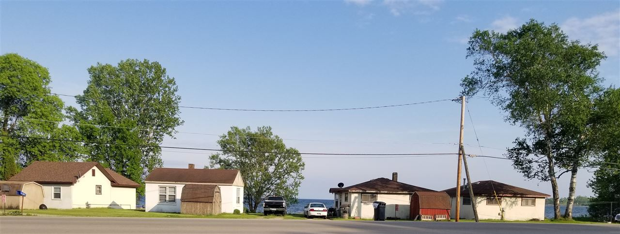 View Multi-Family For Sale at N1128 M-35 ROAD, Menominee, MI