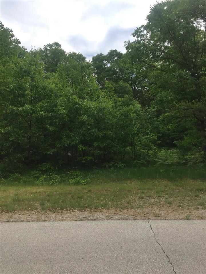 View Vacant Land For Sale at RUSTIC OAK LANE, Peshtigo, WI