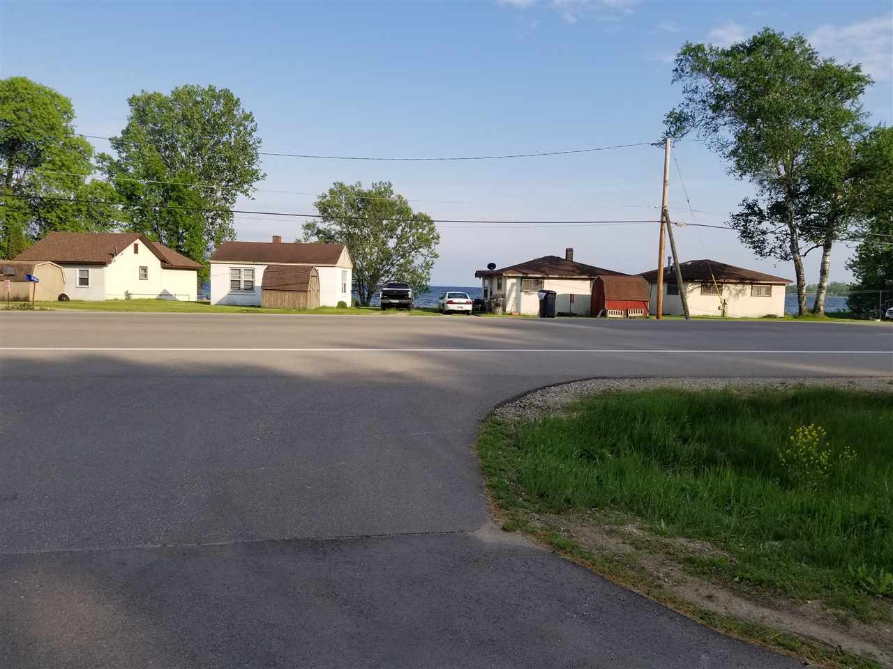 View Commercial For Sale at N1128 M-35 ROAD, Menominee, MI