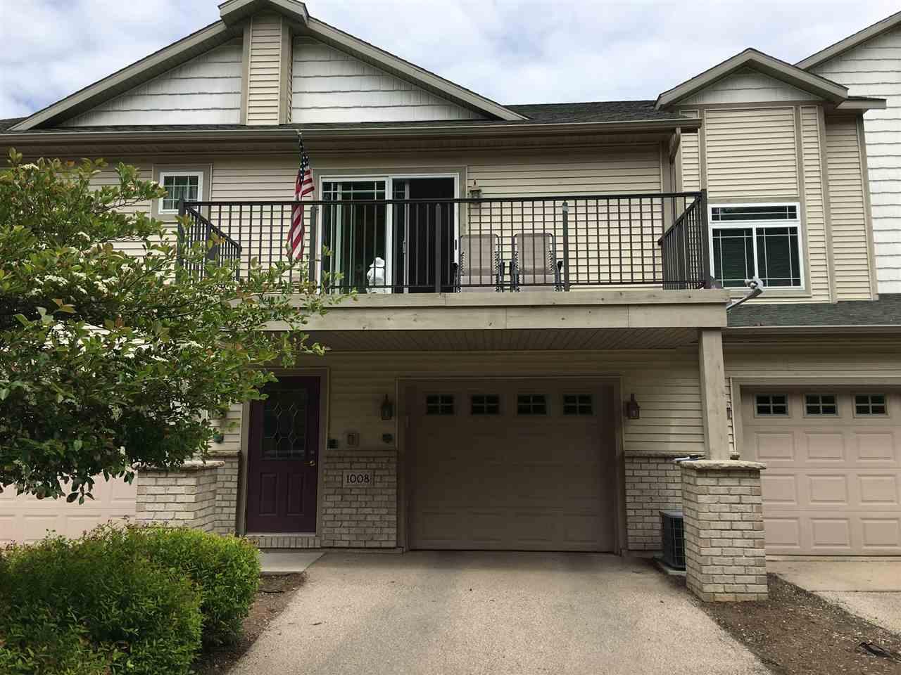 View Condo For Sale at 1008 MALLARD WAY, Marinette, WI
