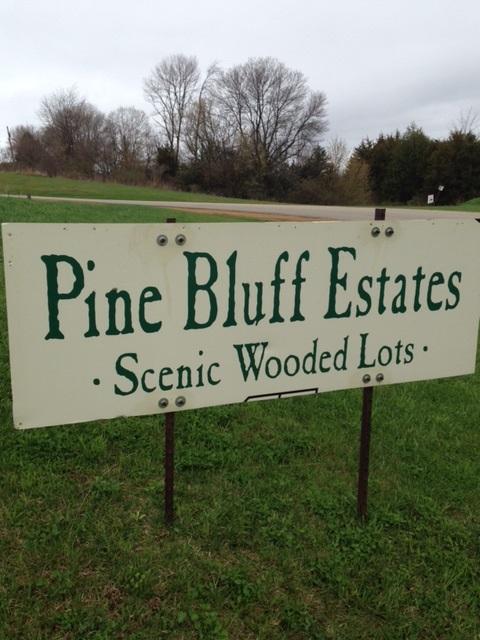 4310 BLUFF POINT CT, Jamestown, WI 53811