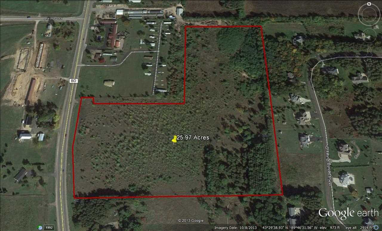 S4176 County Road BD, West Baraboo, WI 53913