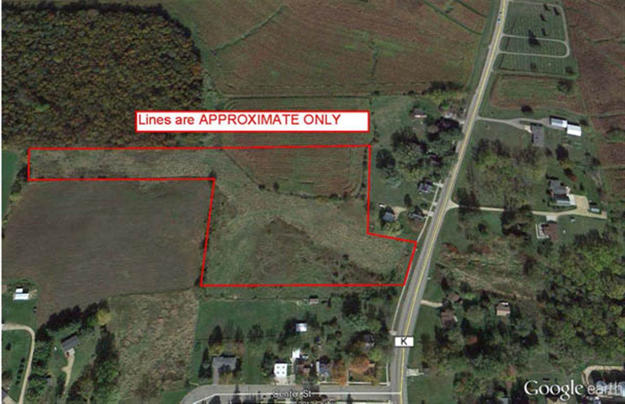 8.9 Acres-Main St, Lime Ridge, WI 53942