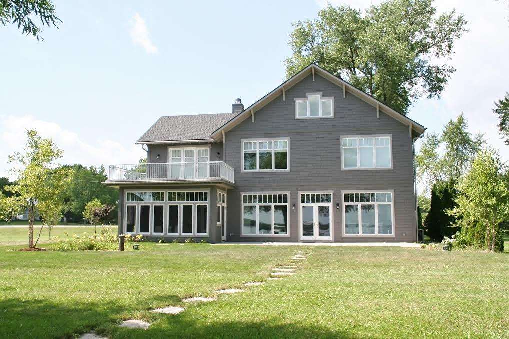 N4102 S Lakeshore Dr, Green Lake, WI 54941