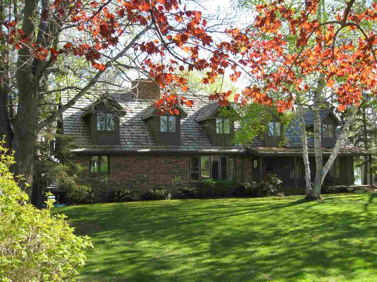 W3349 ORCHARD AVE, Princeton, WI 54941