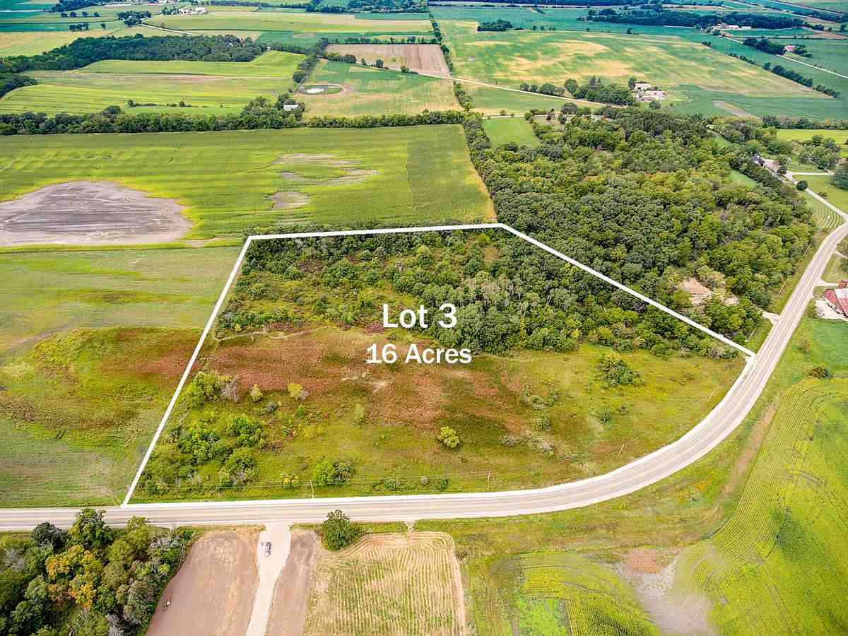 L3 County Road N, Cold Spring, WI 53190