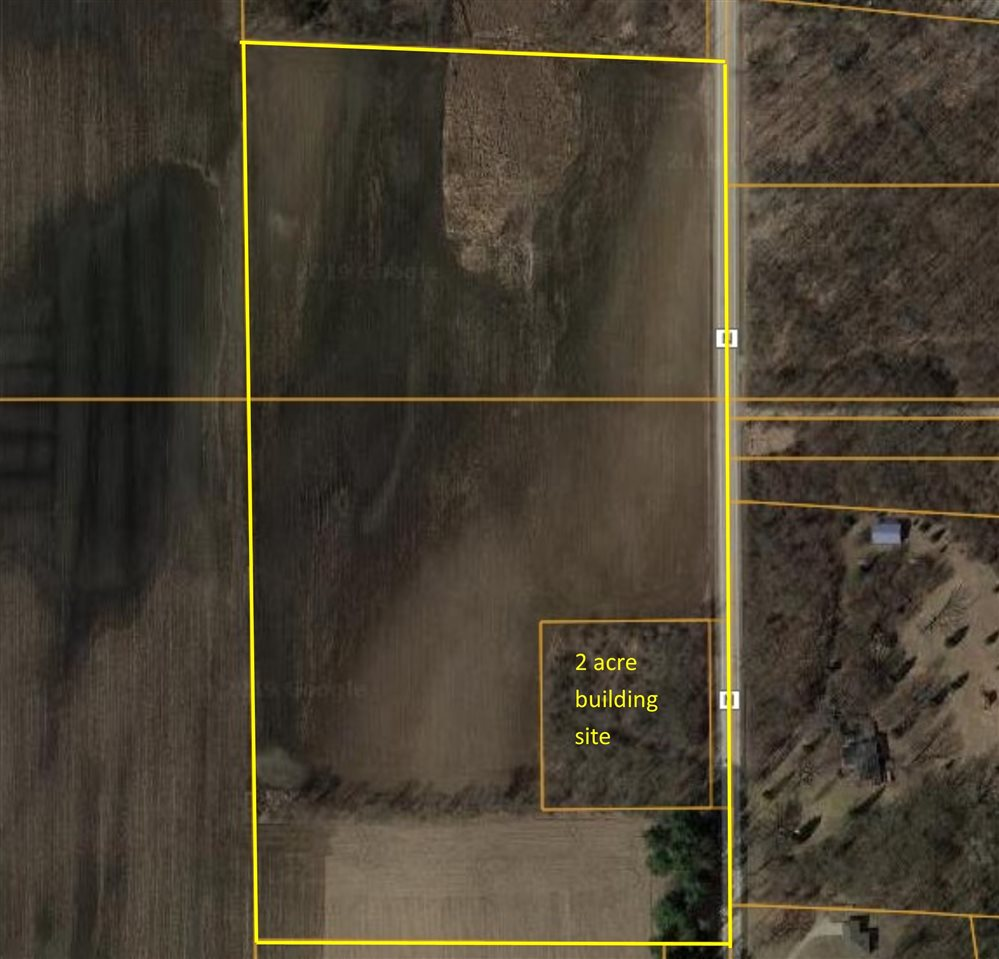 L4 County Road N, Cold Spring, WI 53190