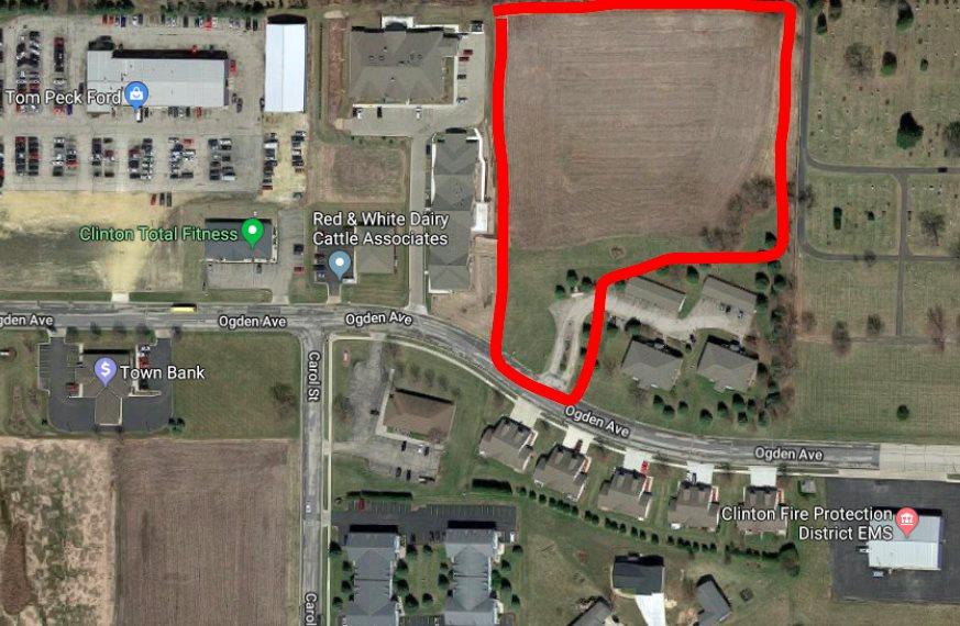 L2 Odgen Ave, Clinton, WI 53525