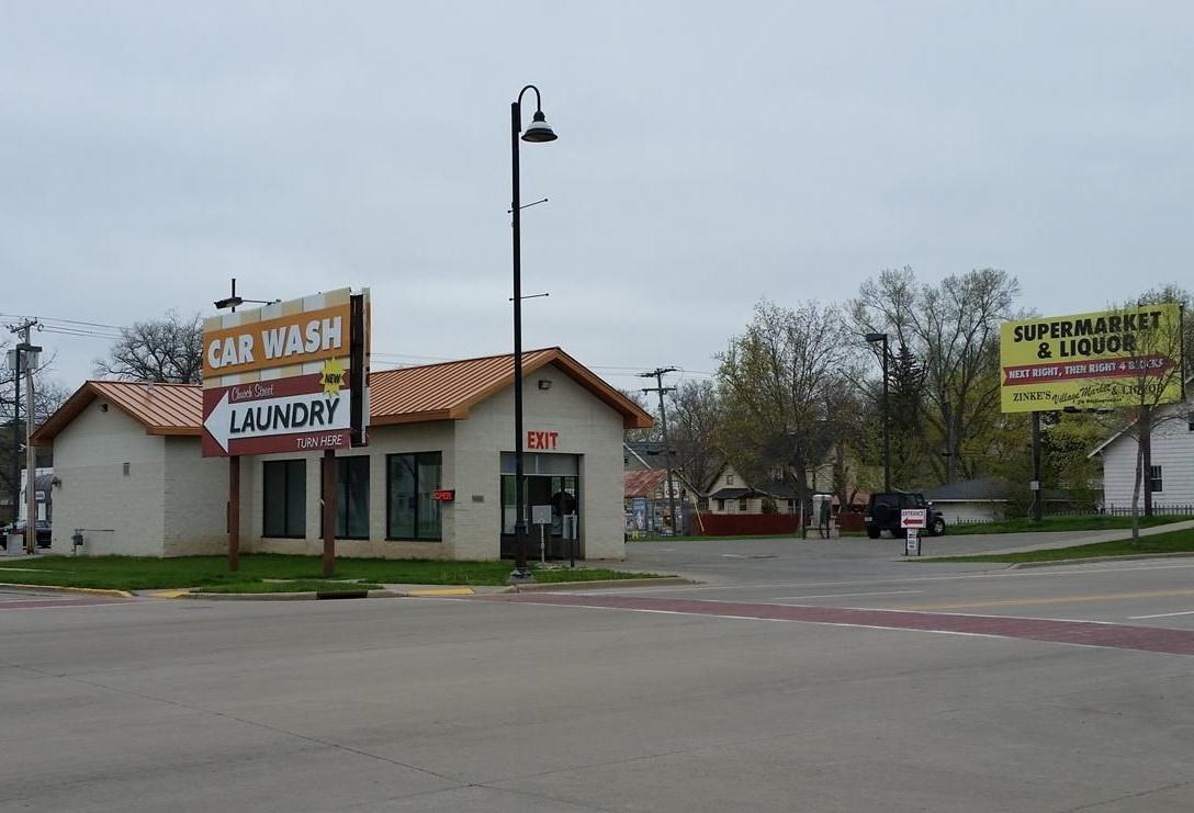 601 Broadway, Wisconsin Dells, WI 53965