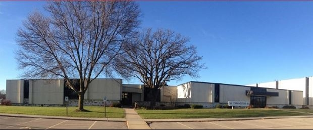 150 Communications Dr, Sun Prairie, WI 53590