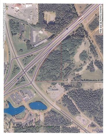 0 McDonald Rd, Black River Falls, WI 54615