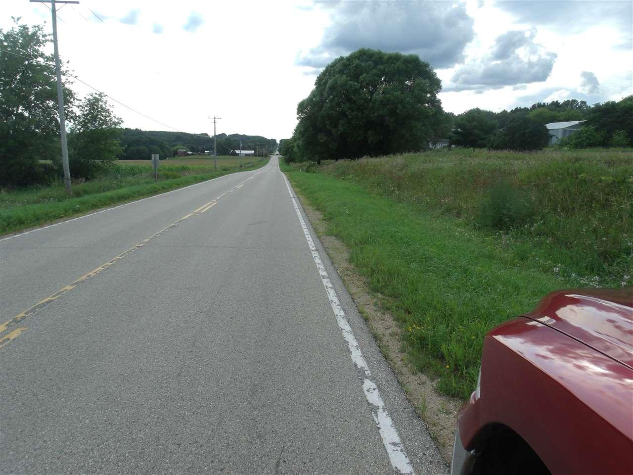 00 County Road T, Princeton, WI 54968