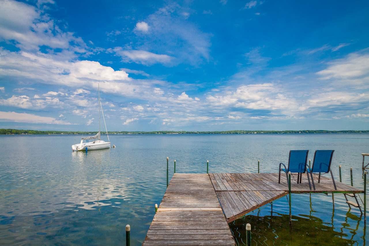 Madison Wi Lake Mendota Homes For Sale