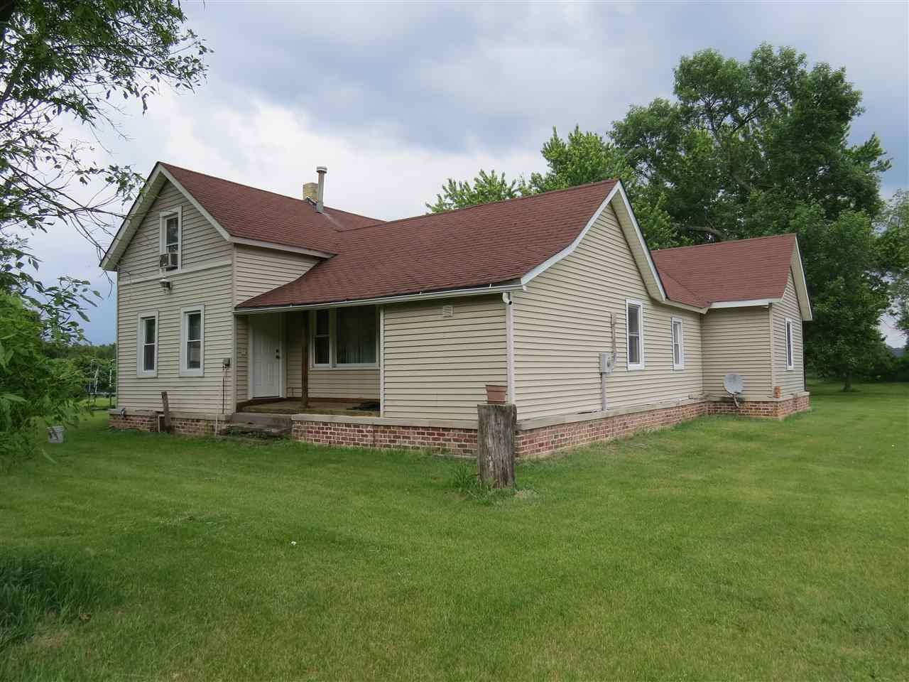 2814 County Road Z, Quincy, WI 53910
