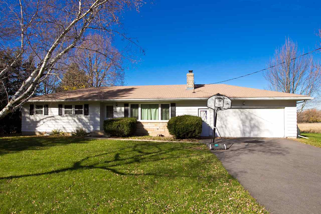 5887-5899 County Road CV, Burke, WI 53704