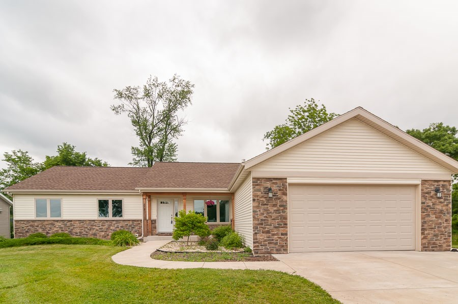 475 McKay Way, Waterloo, WI 53594