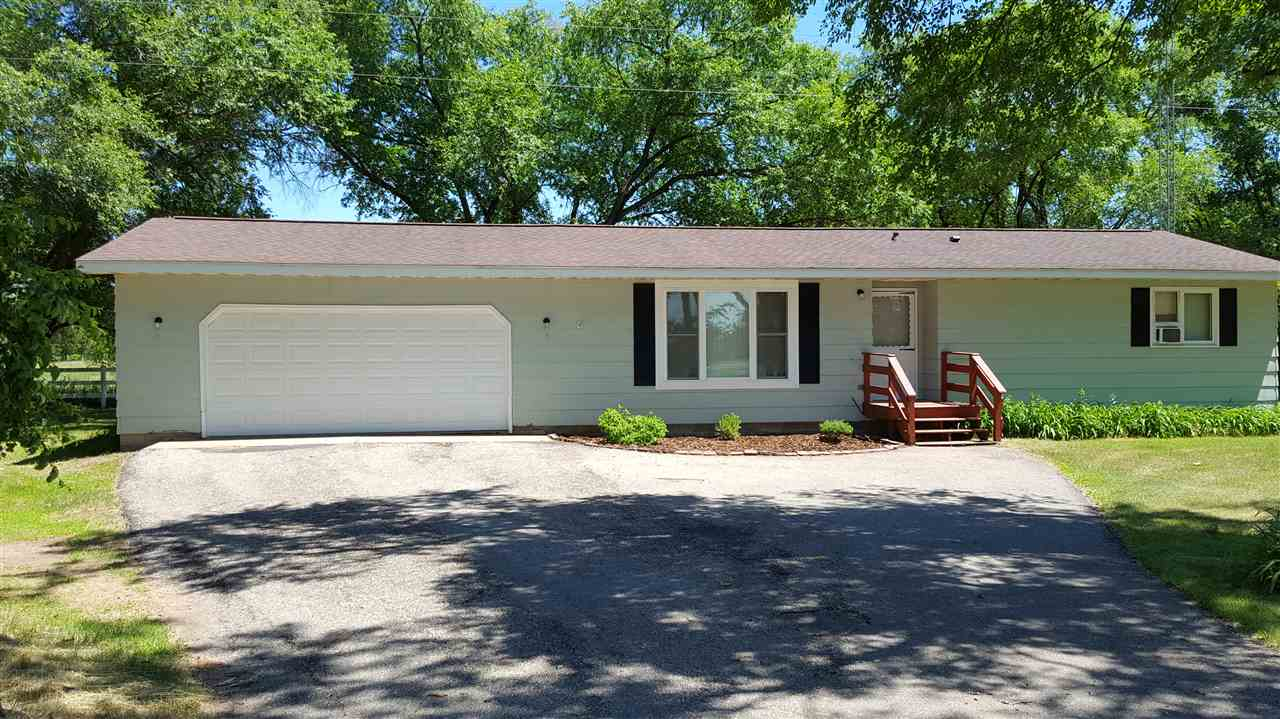 N7524 County Road Y, Newton, WI 53964