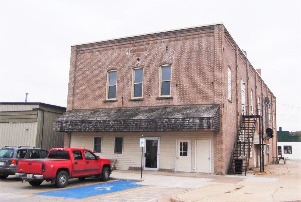 125 W Nebraska St, Muscoda, WI 53573