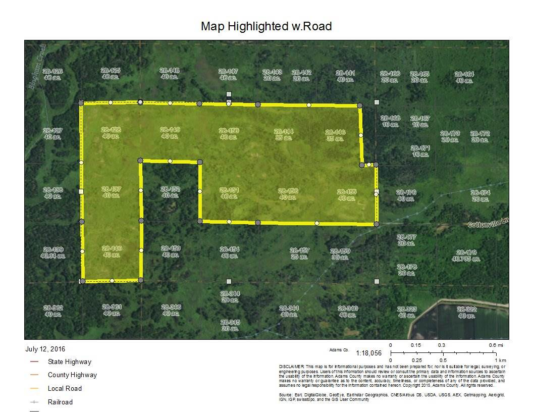 390 Ac Cottonville Ln, Richfield, WI 53934