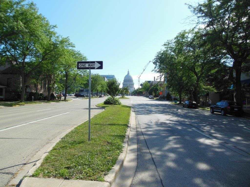 502 E Washington Ave, Madison, WI 53703