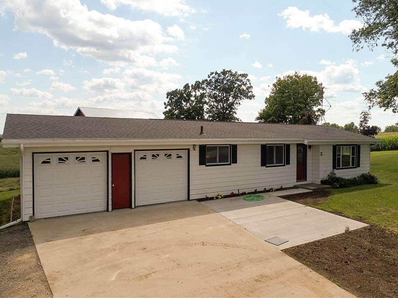 E1839 Miller Rd, Woodland, WI 53941