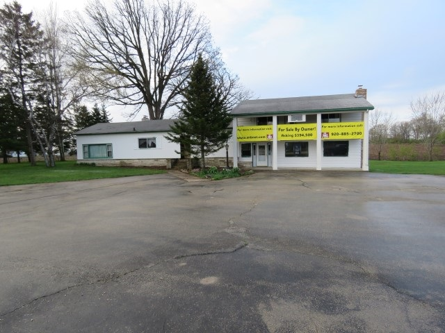 W5905 Hwy 33, Oak Grove, WI 53032