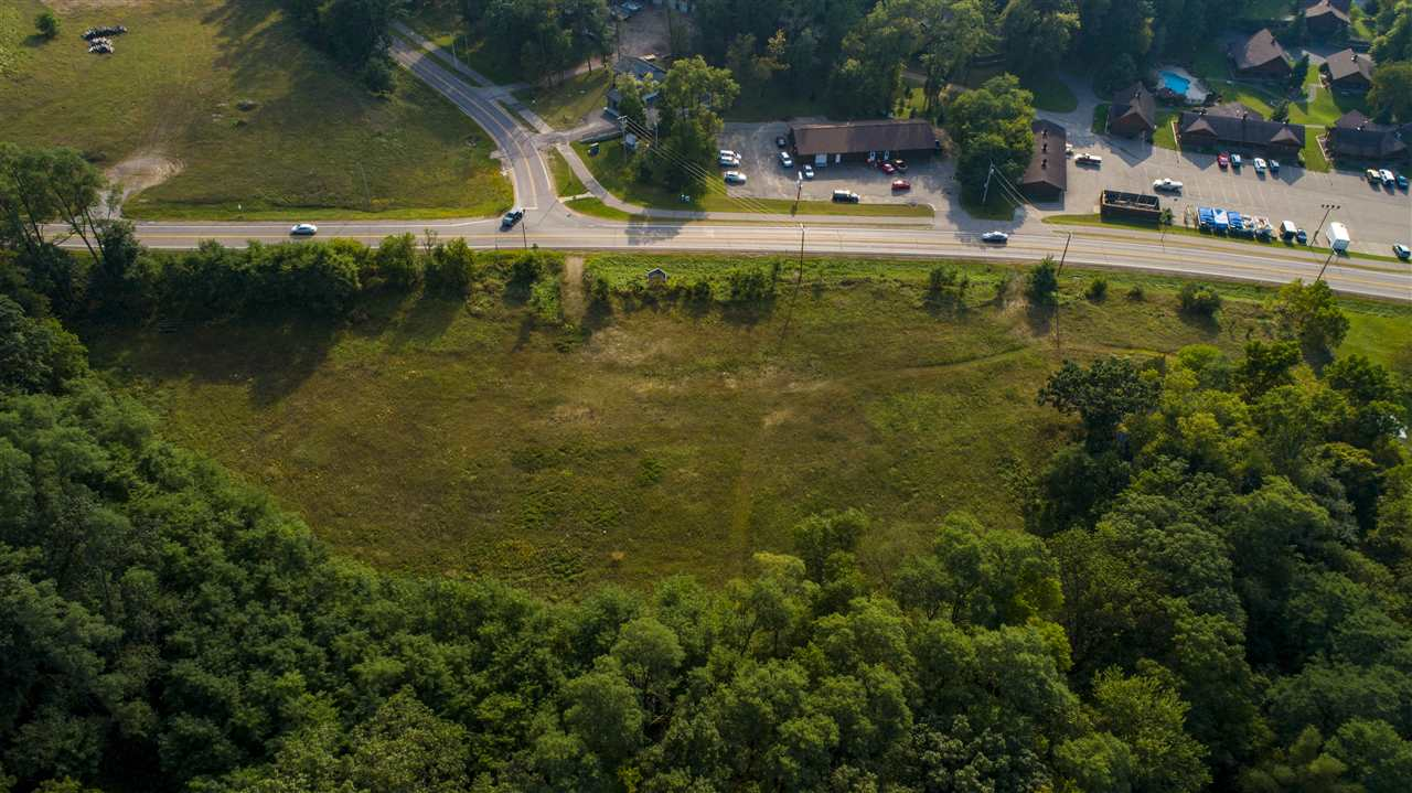20.93 Ac County Road A, Lake Delton, WI 53965