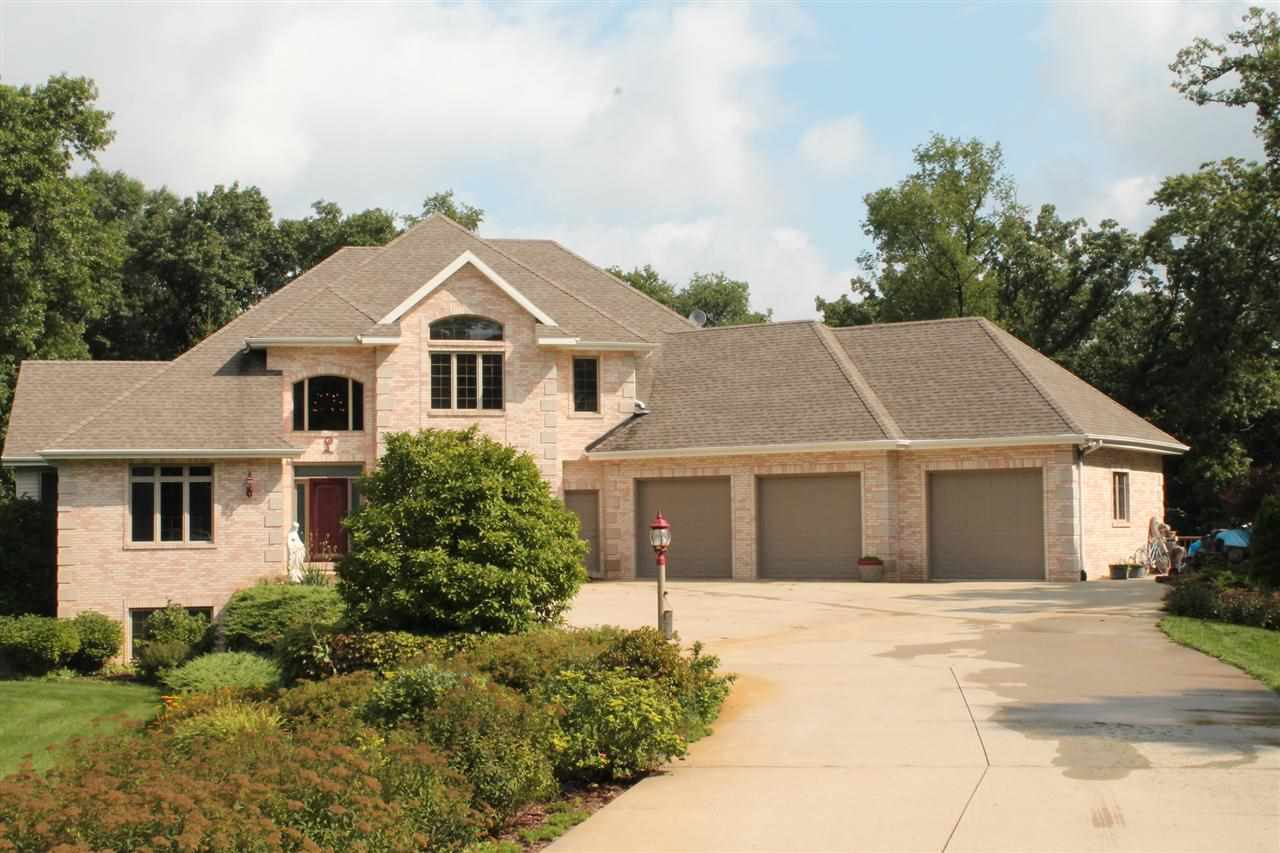 4848 N Timber Tr, Center, WI 53548
