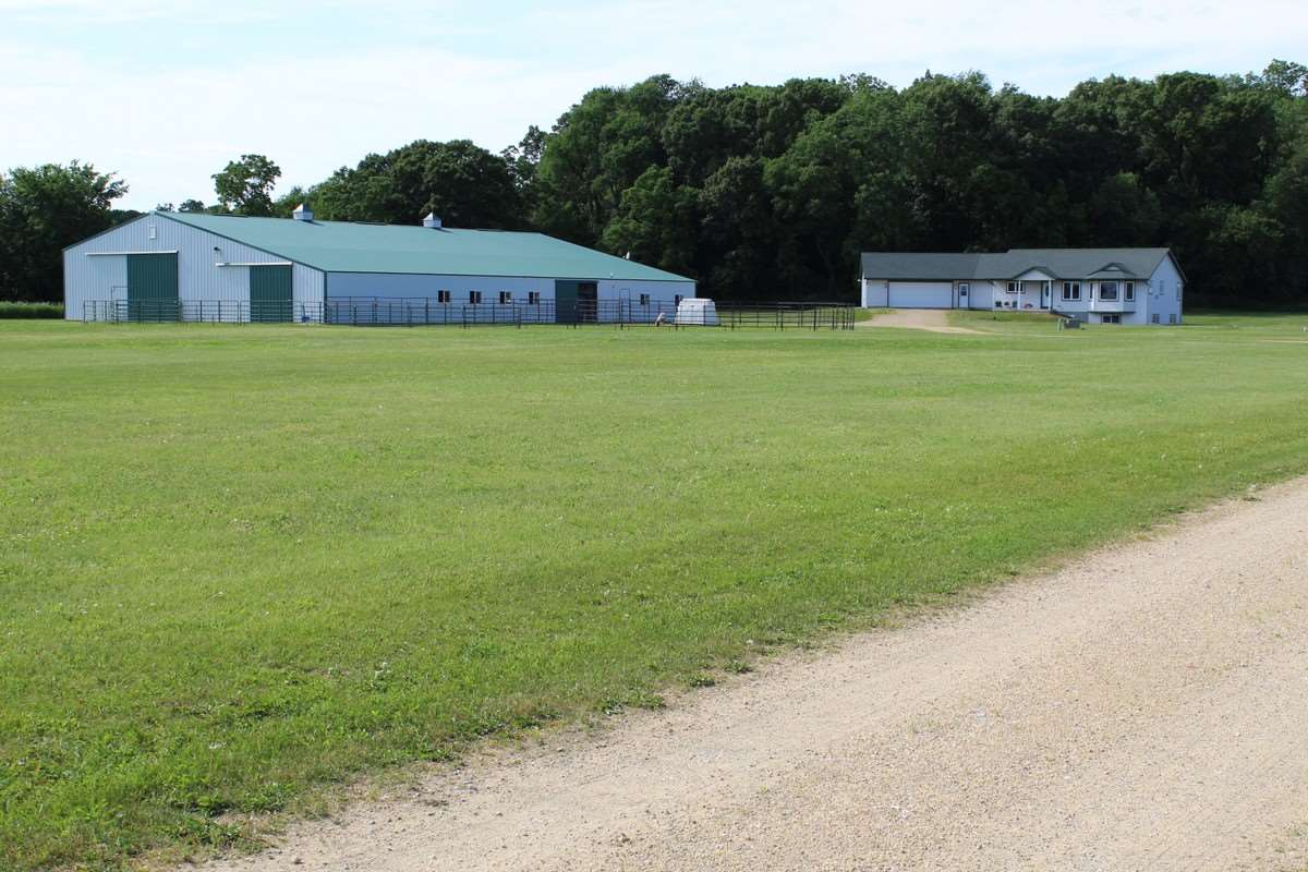 W1870 County Road EE, Albany, WI 53502
