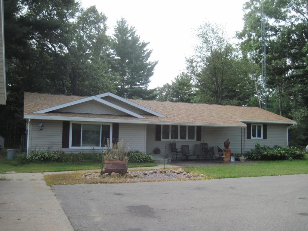1313 Duck Creek Ct, Adams, WI 53910
