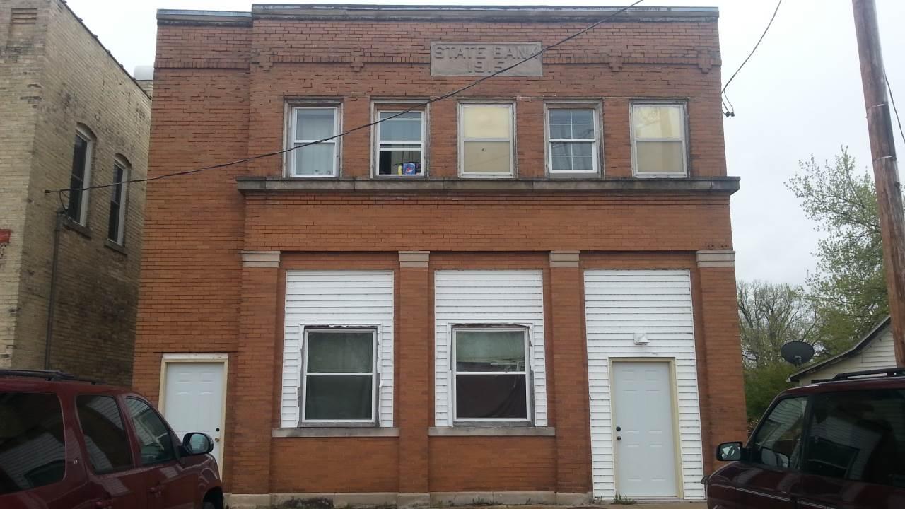 W2965 Railroad St, Doylestown, WI 53928
