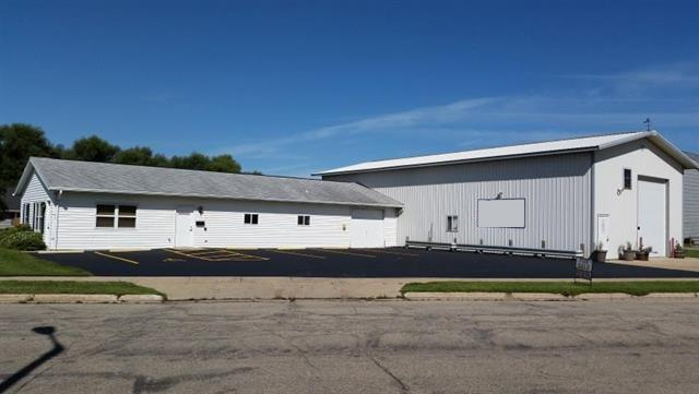 249 3RD ST/219 3RD AVE, Monroe, WI 53566