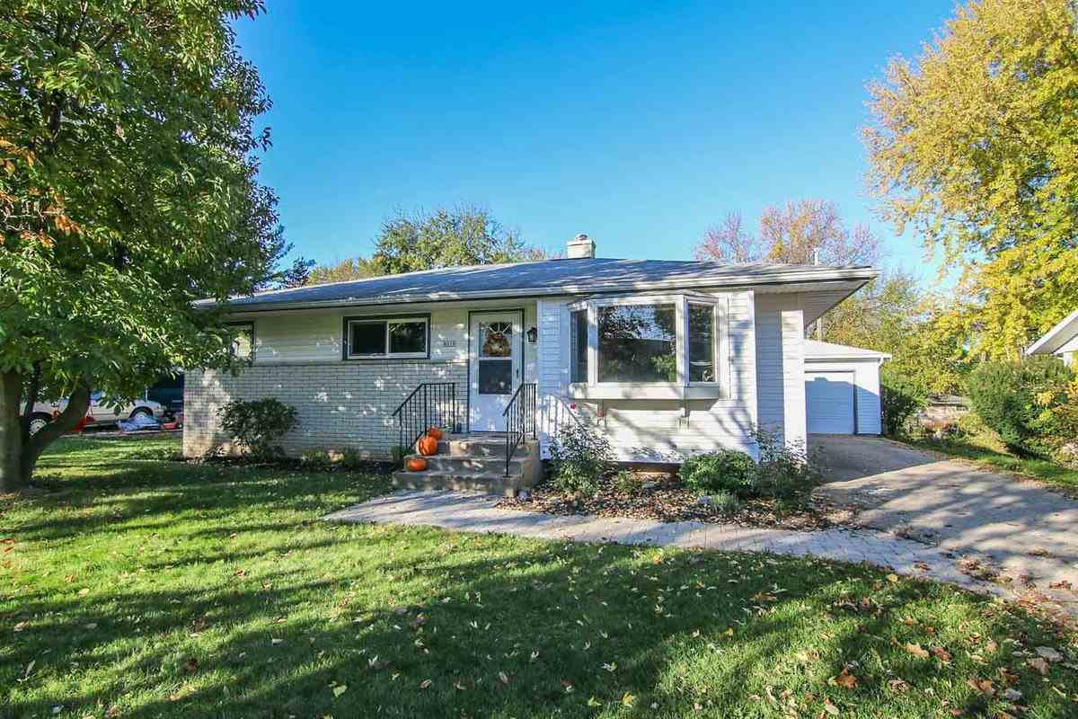 NO SHOWINGS UNTIL 10/30 OPEN HOUSE. Be just the 3rd owner of this well-maintained ranch home! Updated kitchen has plenty of cabinet & counter space for your storage and food prep needs. The sunroom provides a comfortable extra space to relax in without having to head downstairs. The basement is partially finished, making it easy to create a rec room. There is virtually no deferred maintenance on this updated home: SS appliances '14, HE Washer&Dryer '14, Water Softener '14, Electric Panel '13, Furnace '09, Roof '07 (ridge vent added '13), Windows & Siding '03. Measurements are approx.