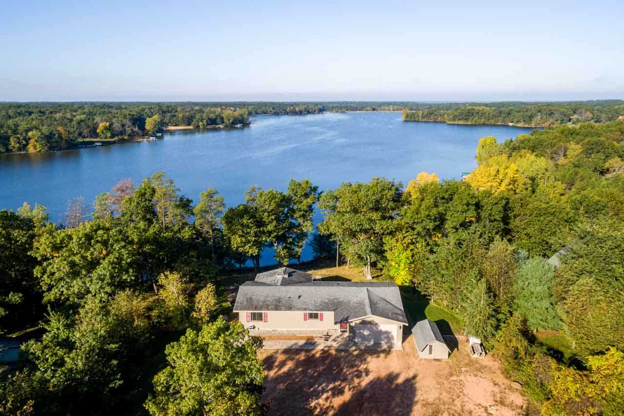 343 14th Ave, Rome, WI 54457