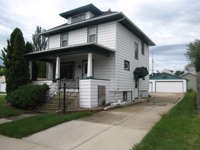 847 Wisconsin Ave, North Fond Du Lac, WI 54937