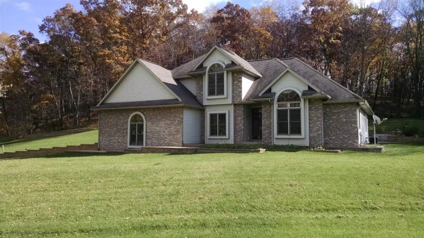 1731 County Road I, Highland, WI 53543