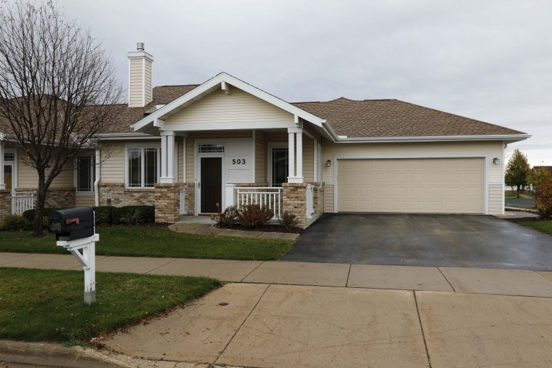 503 Meadow Rose Ln, Madison, WI 53717