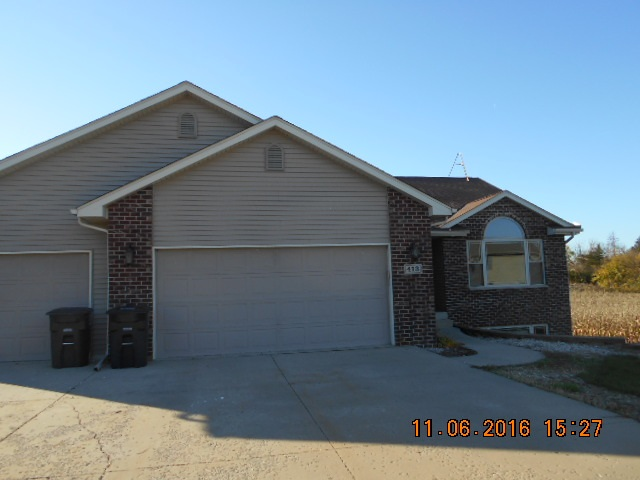 413 ComfortCove St, Orfordville, WI 53576