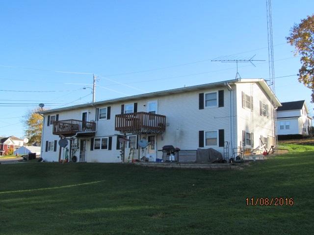 300 Madison St, Montfort, WI 53569