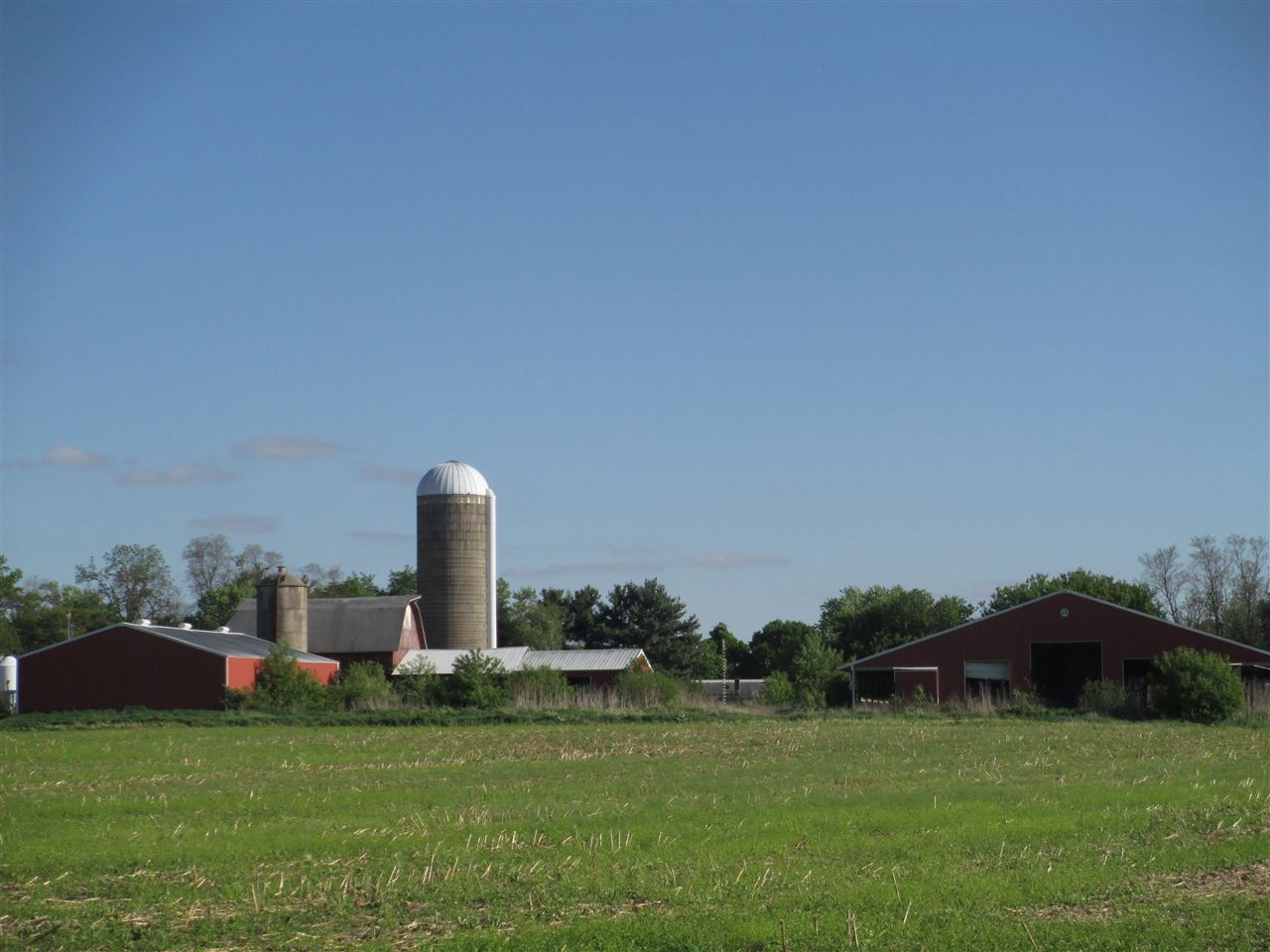 4305 N County Road M, Magnolia, WI 53536